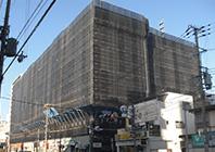 ㈱R-21京橋ハイツ大規模修繕